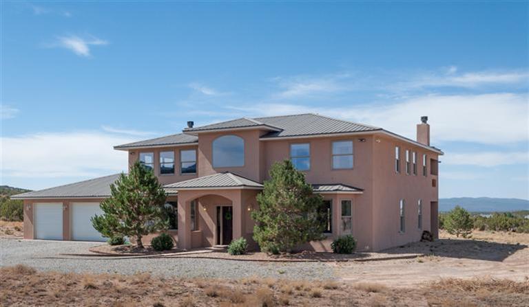 8 Prado Vista, Sandia Park, NM 87047