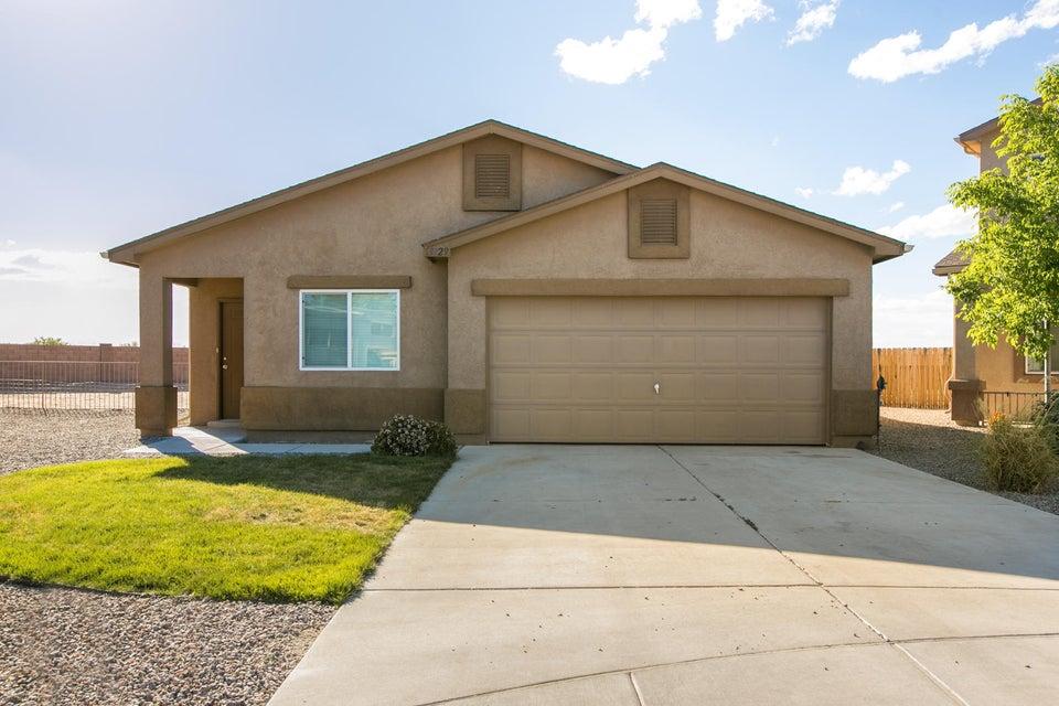 3729 Lucid Meadows Drive NE, Rio Rancho, NM 87144