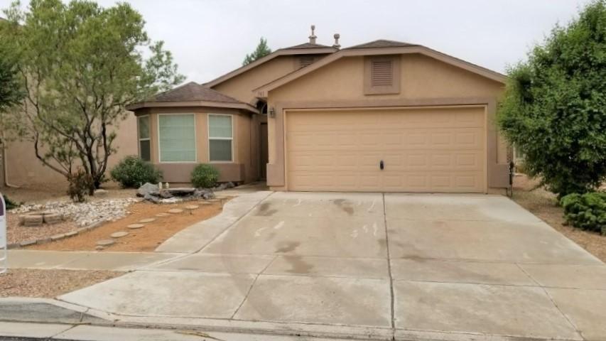 741 Blue Sage Avenue SW, Los Lunas, NM 87031