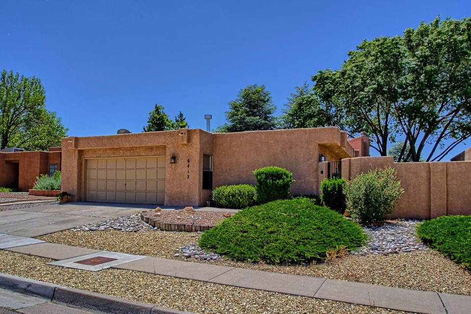 6412 Katson Avenue NE, Albuquerque, NM 87109