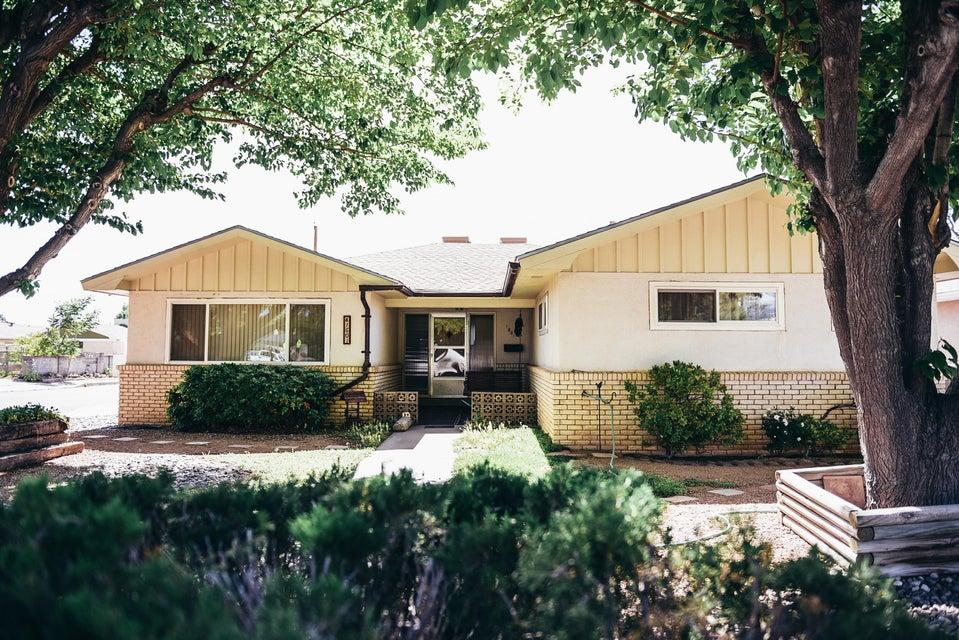 1601 California Street NE, Albuquerque, NM 87110