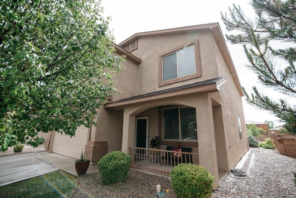 10501 Oso Ridge Place NW, Albuquerque, NM 87114