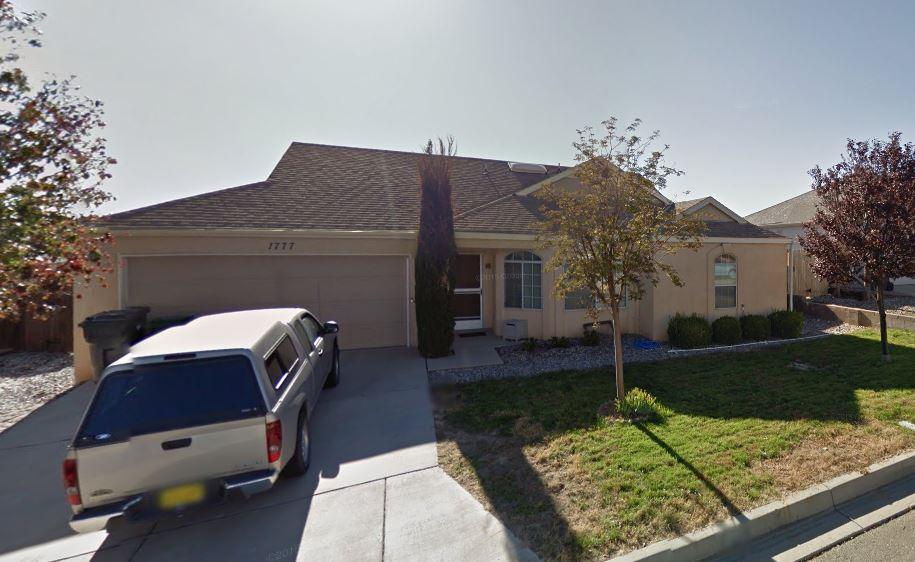 1777 Blueberry Drive NE, Rio Rancho, NM 87144