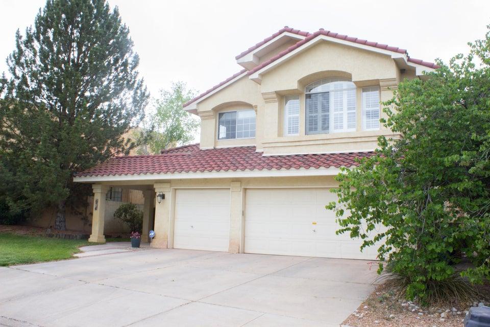 8616 Greenarbor Road NE, Albuquerque, NM 87122