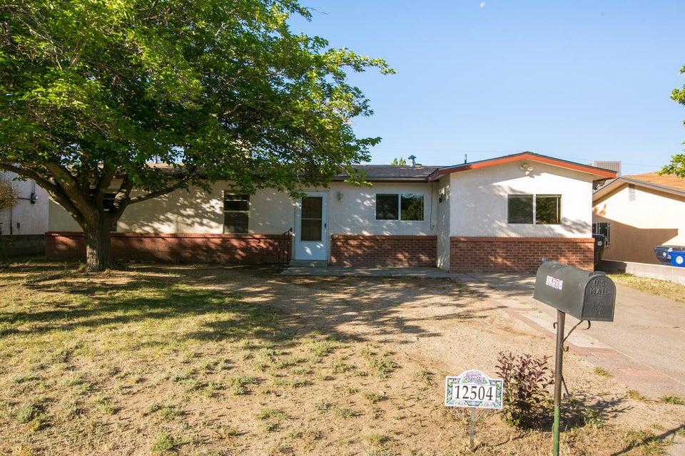 12504 Cloudview Avenue NE, Albuquerque, NM 87123