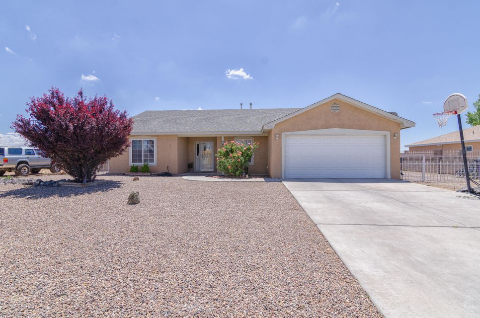 1806 Nancy Lopez Boulevard, Rio Communities, NM 87002