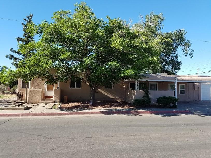 5414 Southern Avenue SE, Albuquerque, NM 87108