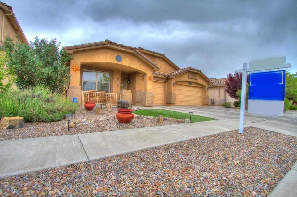 5935 Los Riscos Road NW, Albuquerque, NM 87120