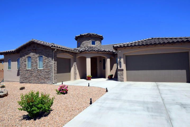 2803 Picea Lane SE, Rio Rancho, NM 87124