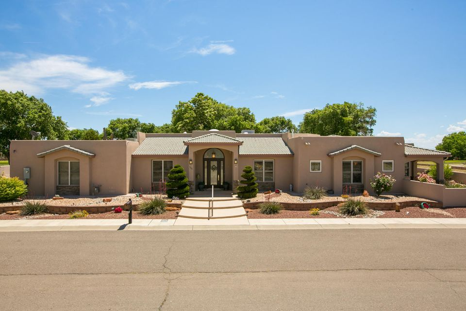 106 Tres Cantos, Rio Communities, NM 87002