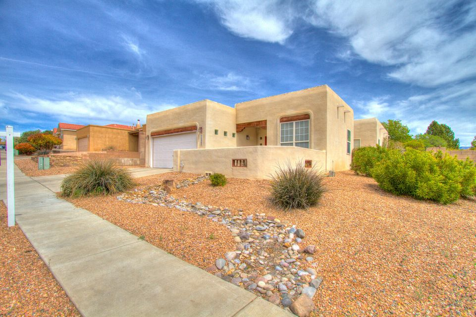 11008 CASCADA AZUL Place NW, Albuquerque, NM 87114