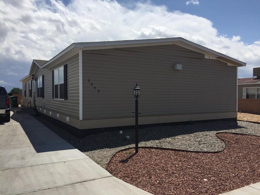 3840 Villa Serena Place SW, Albuquerque, NM 87121