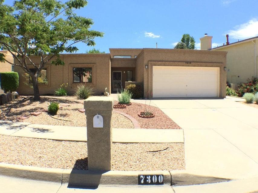 7300 Lew Wallace Drive NE, Albuquerque, NM 87109