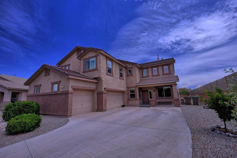 2228 Las Brisas Circle SE, Rio Rancho, NM 87124