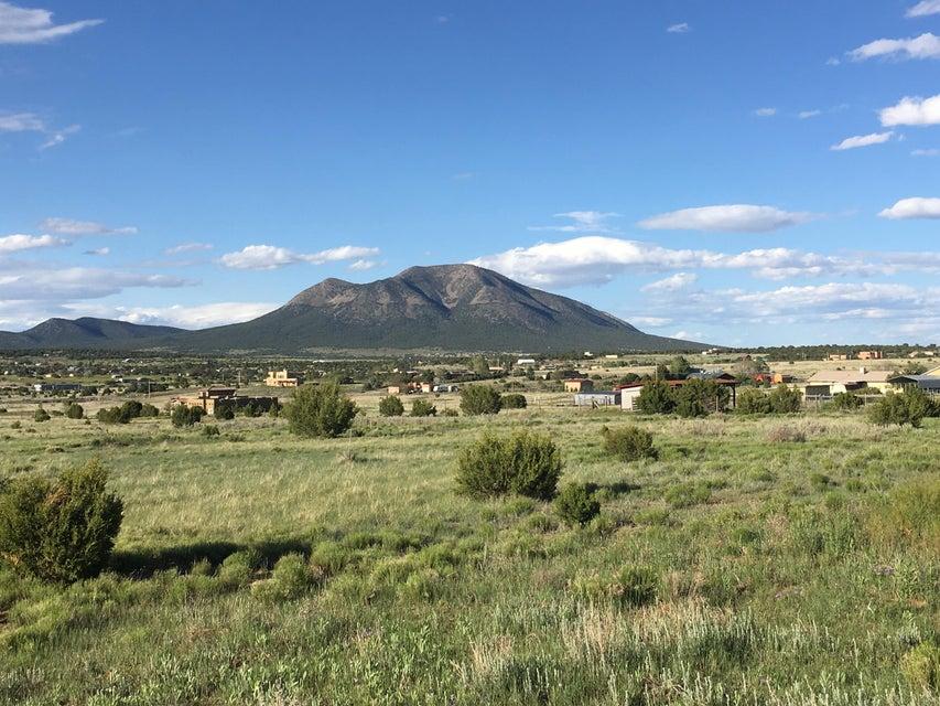 43 Taft Road, Sandia Park, NM 87047