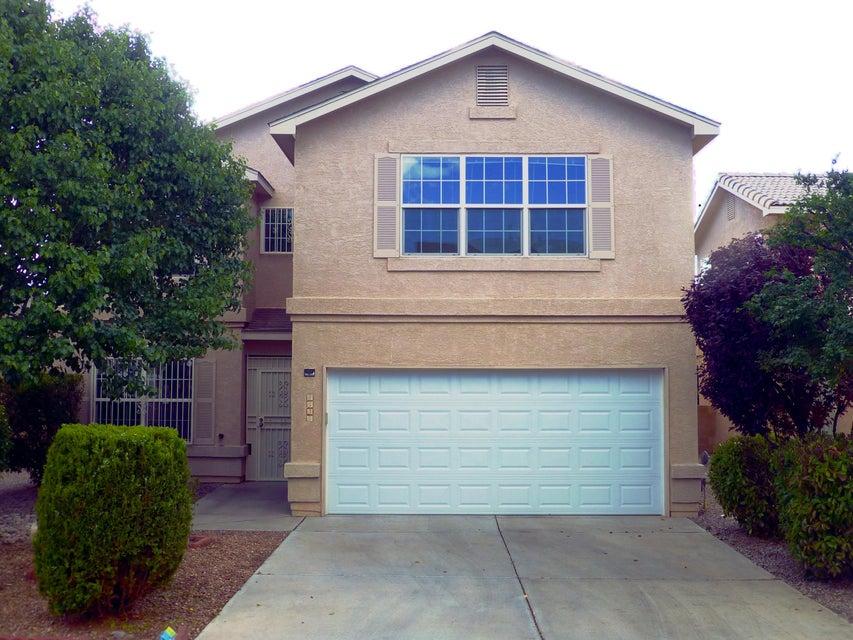 8535 Raven Ridge Drive NE, Albuquerque, NM 87113