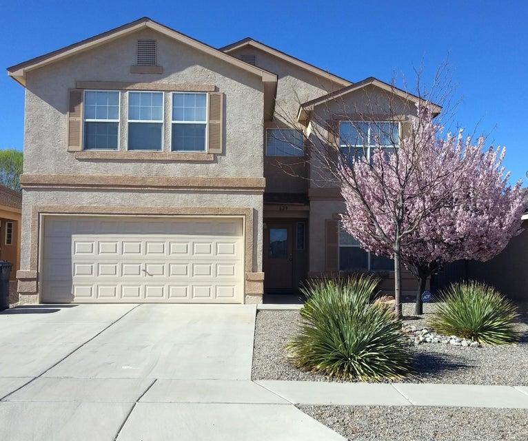 629 Peaceful Meadows NE, Rio Rancho, NM 87144