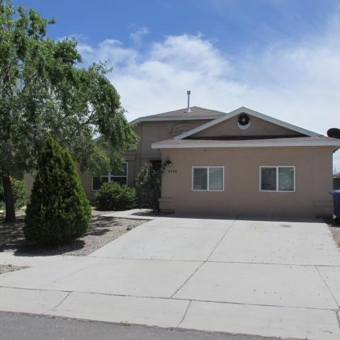 9028 San Nicholas Avenue NW, Albuquerque, NM 87121