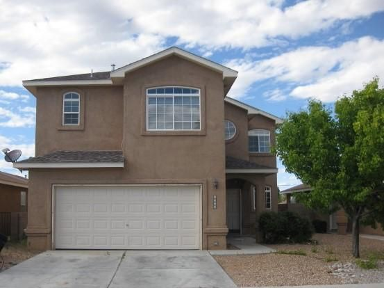 6719 Paese Place NW, Albuquerque, NM 87114