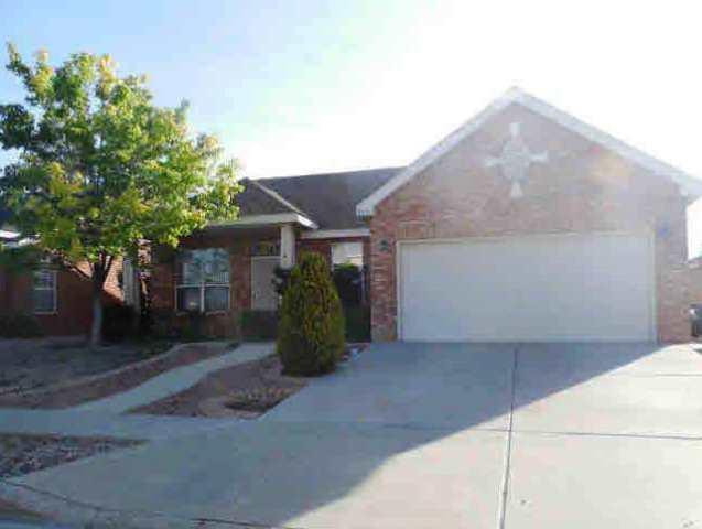 8616 Breckenridge Drive NW, Albuquerque, NM 87114