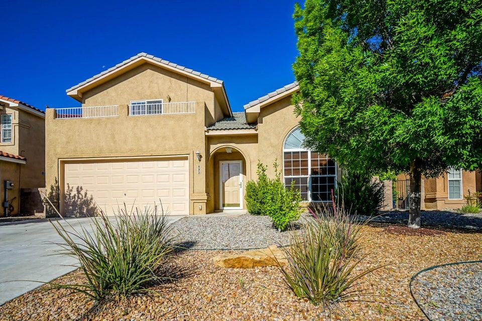 935 Tambora Street NW, Albuquerque, NM 87120