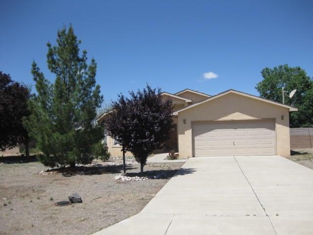 1529 34Th Circle SE, Rio Rancho, NM 87124