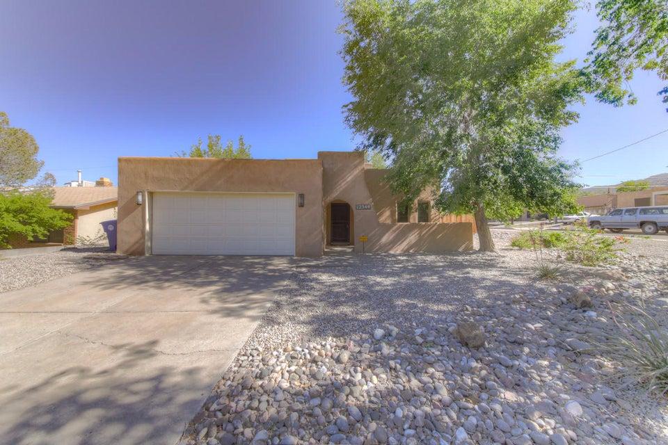 12344 Los Arboles Avenue NE, Albuquerque, NM 87112