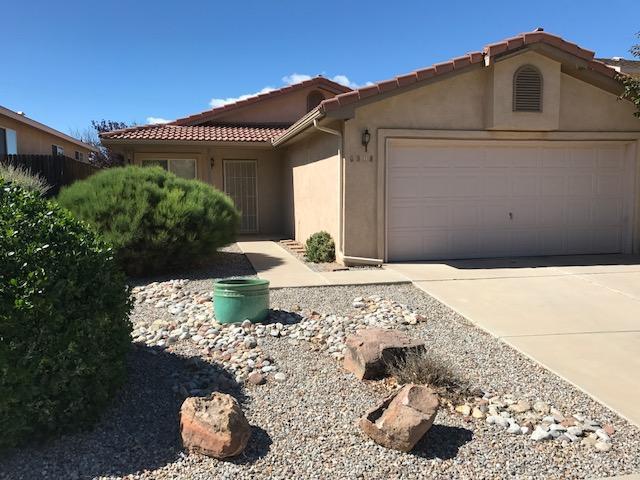 6908 Limestone Avenue NE, Albuquerque, NM 87113