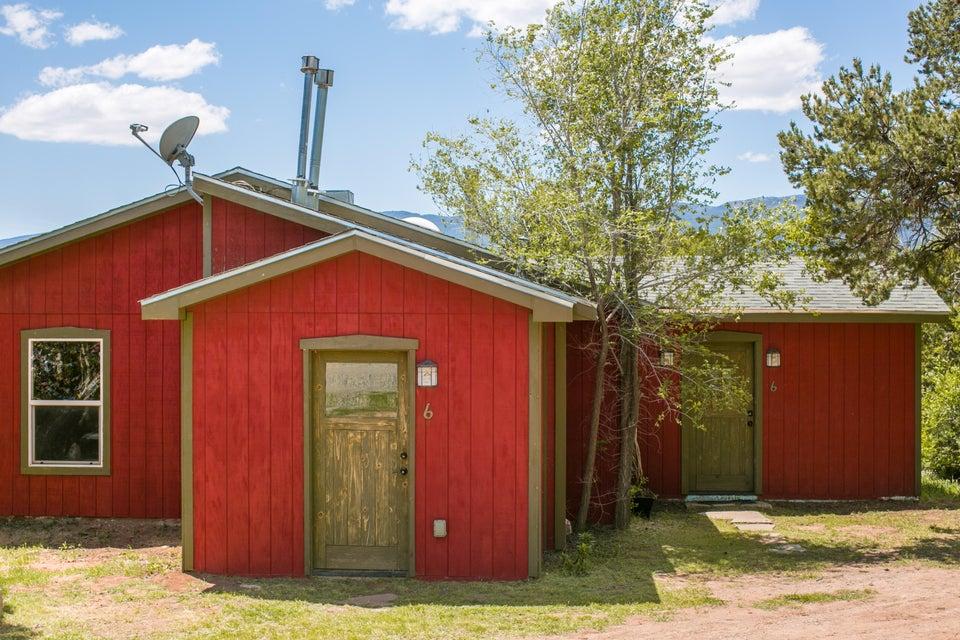 6 Derek Road, Sandia Park, NM 87047