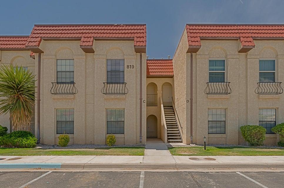 819 Country Club Drive SE APT 1C, Rio Rancho, NM 87124