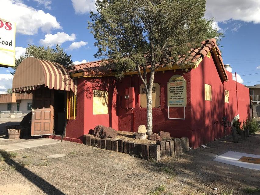 8302 Zuni Road SE, Albuquerque, NM 87108