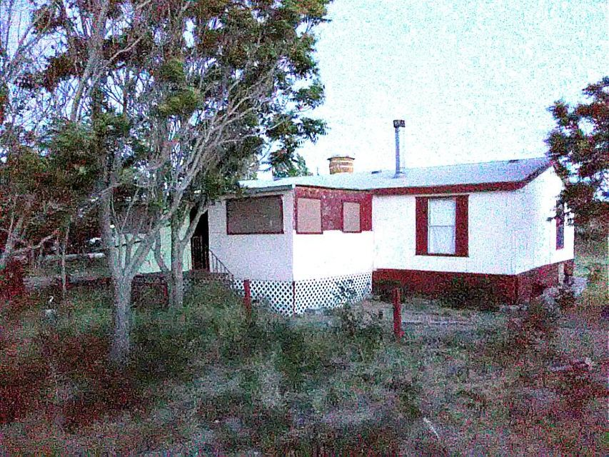 5528 Raglin Avenue SW, Albuquerque, NM 87121