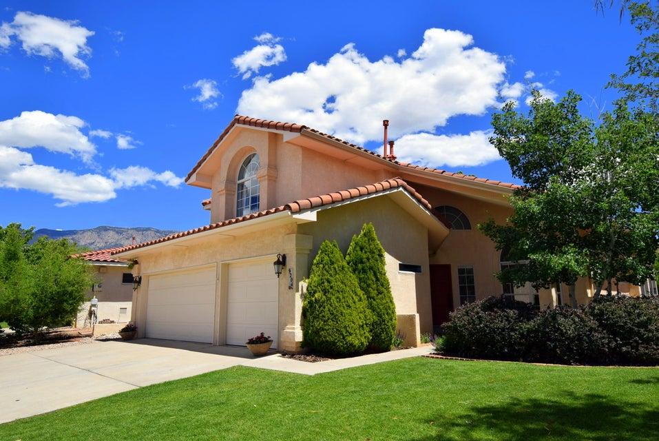 9204 Calistoga Avenue NE, Albuquerque, NM 87122