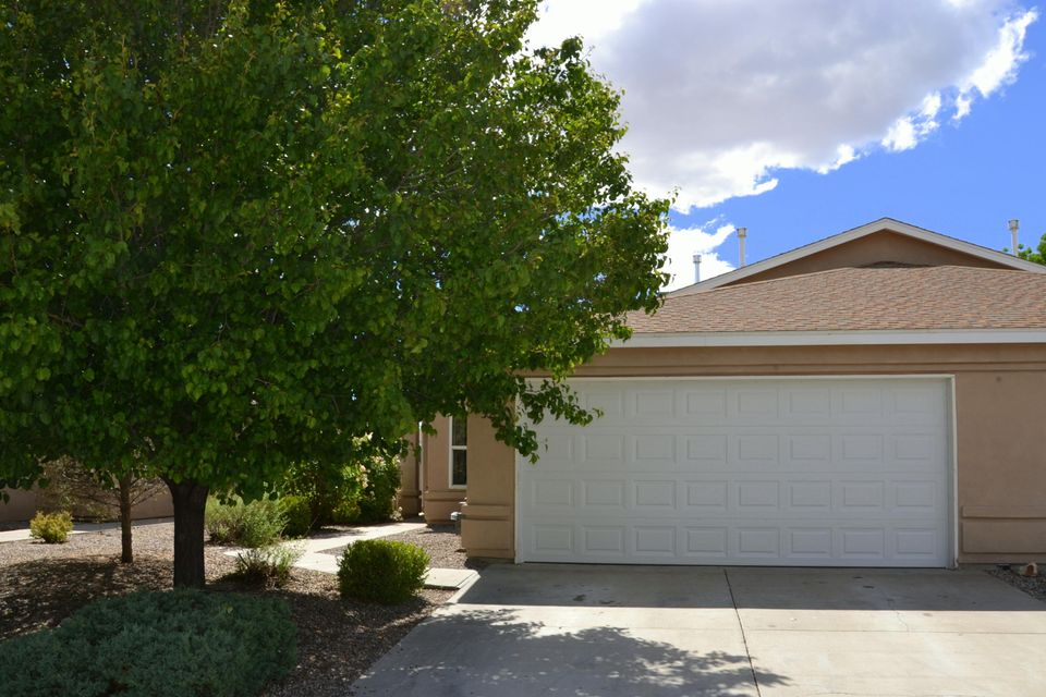 323 Via Vista Street SE, Albuquerque, NM 87123