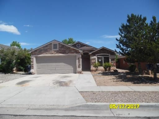 5805 Aquarius Avenue NW, Albuquerque, NM 87114