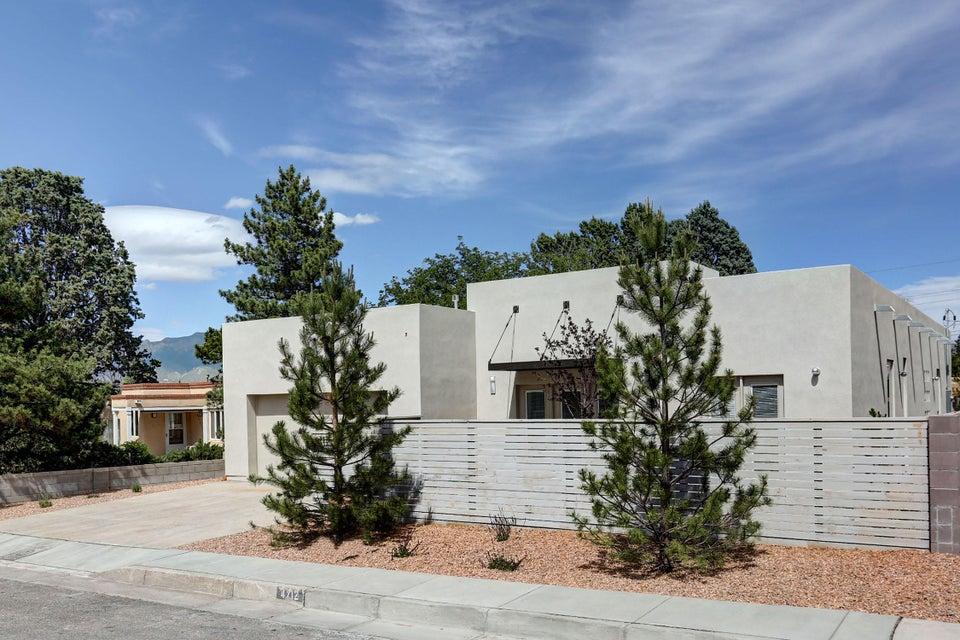 4712 Southern Avenue SE, Albuquerque, NM 87108