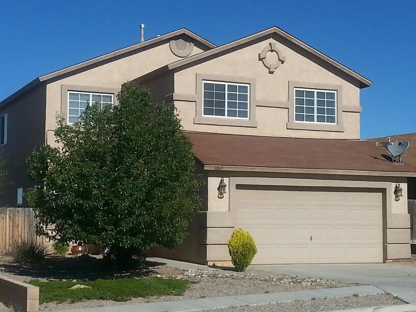 10619 NW Brookline Place NW, Albuquerque, NM 87114