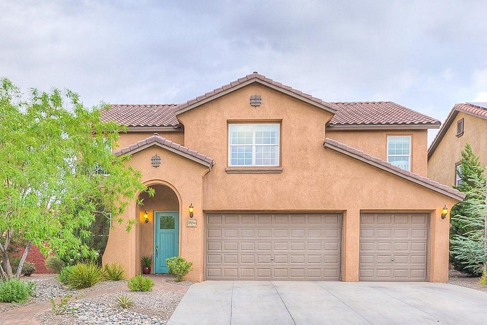 3515 Colina Serena Place NE, Rio Rancho, NM 87124