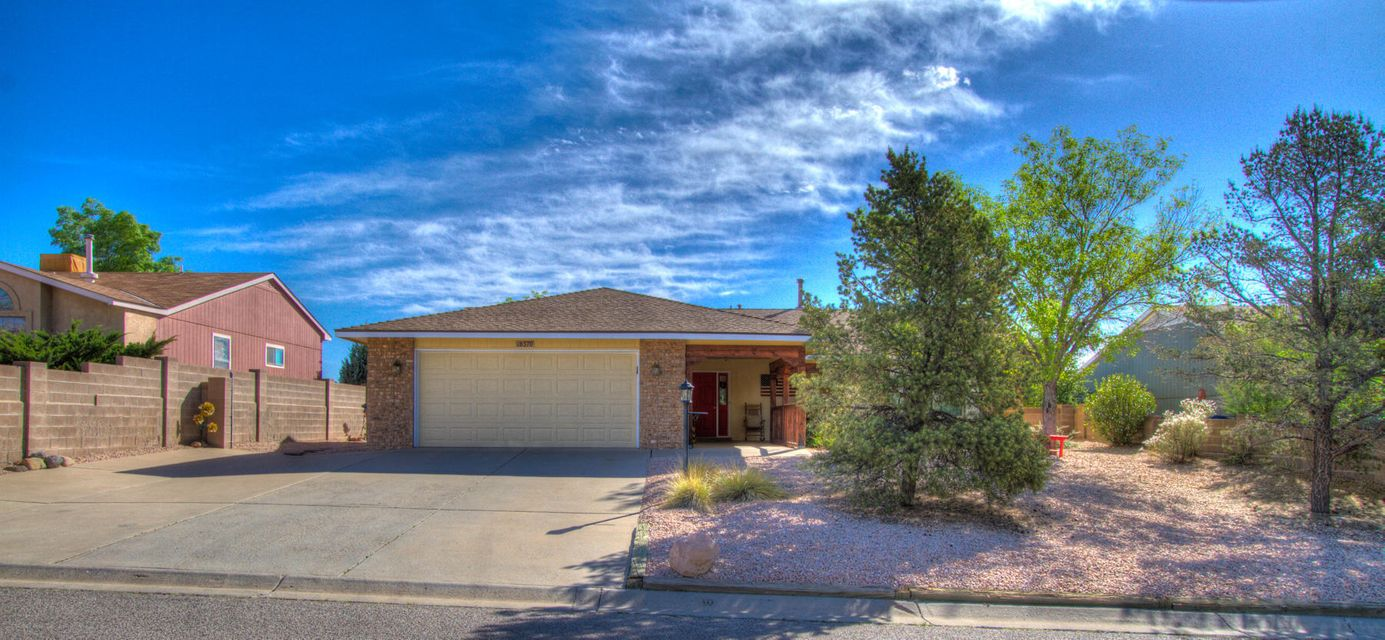 6370 NE Roadrunner Loop NE, Rio Rancho, NM 87144