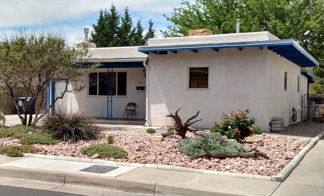 1511 Solano Drive NE, Albuquerque, NM 87110