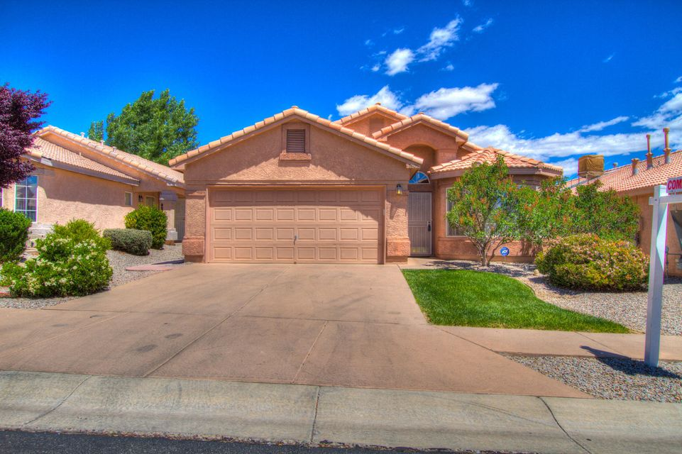 7605 Via Cometa SW, Albuquerque, NM 87121