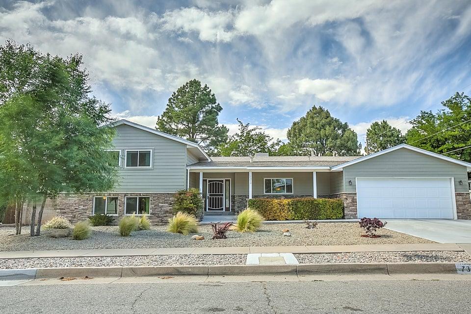 7313 Pickard Avenue NE, Albuquerque, NM 87110