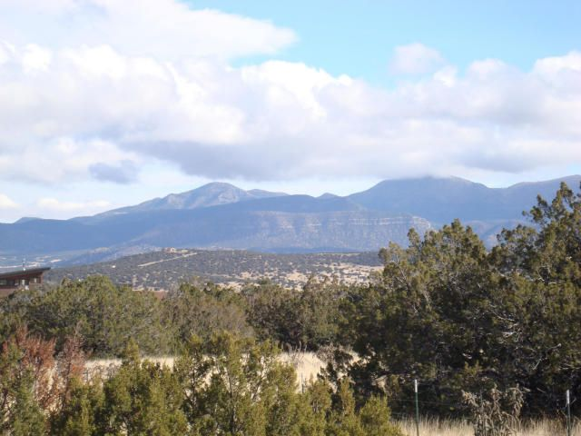 Pinon Park, Sandia Park, NM 87047