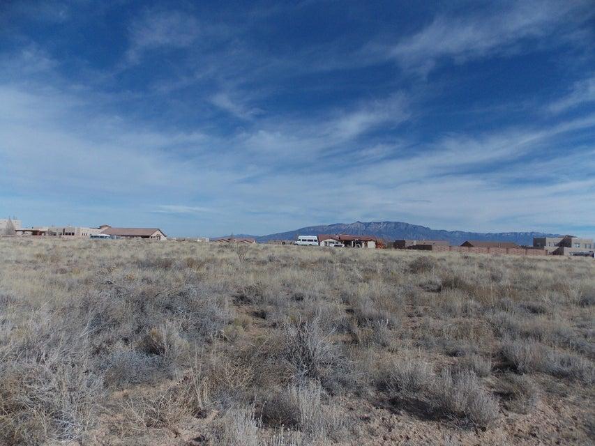 Lot 18, BLK 3 2nd St NE NE, Rio Rancho, NM 87124