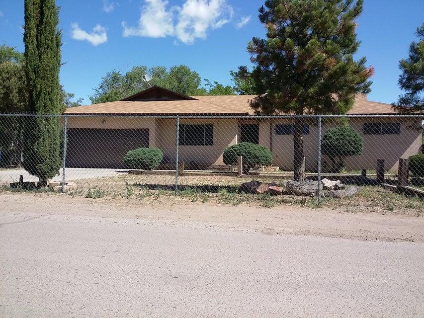 1133 Vito Romero Road SW, Albuquerque, NM 87105