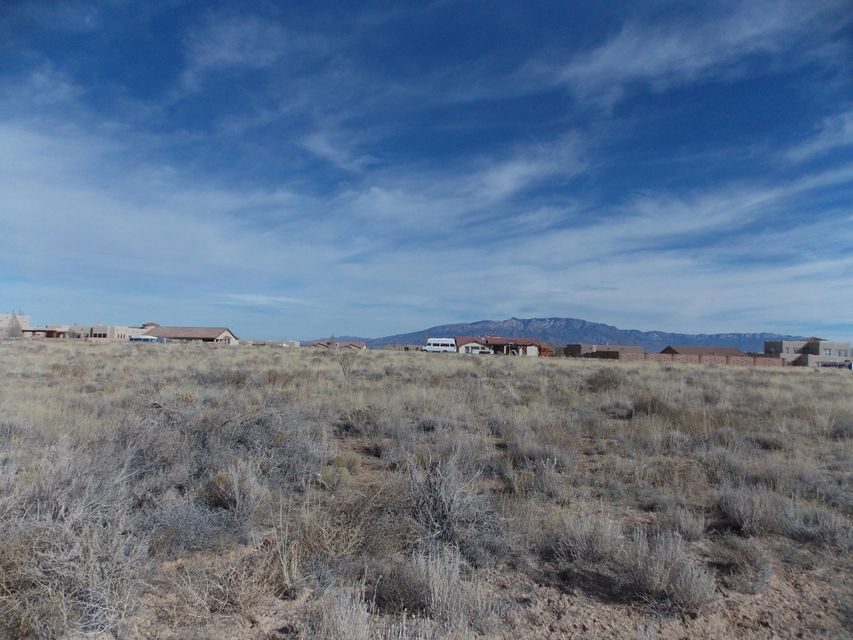 Lot 9, BlK 18  2nd St NE, Rio Rancho, NM 87124