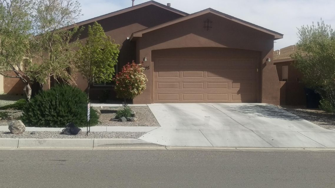 5605 Blue Feather Avenue NW, Albuquerque, NM 87114