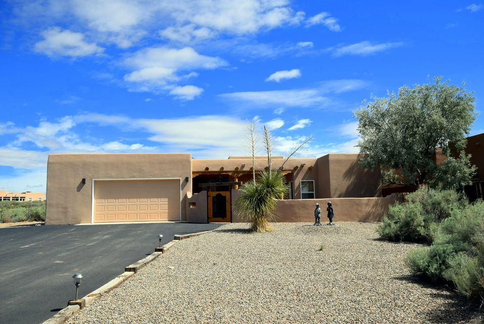 4525 17Th Avenue NE, Rio Rancho, NM 87144