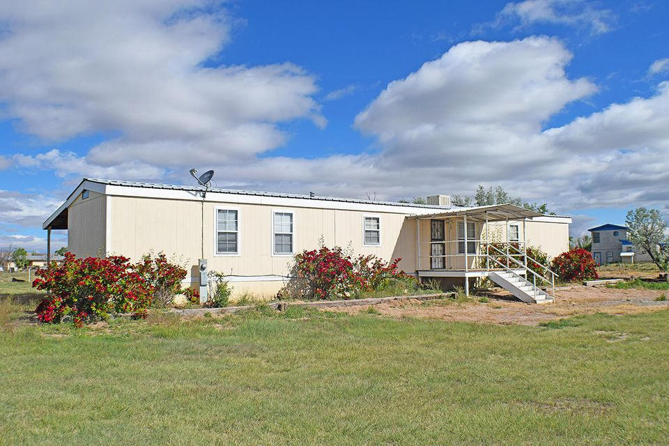 18 Antonia Chavez Loop, Jarales, NM 87023