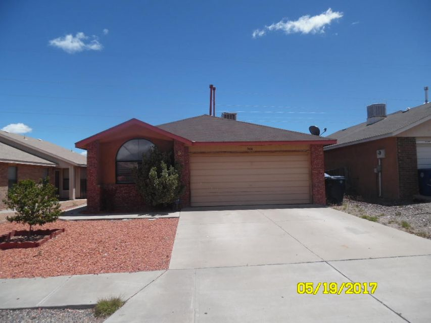 3416 Painted Rock Drive NW, Albuquerque, NM 87120